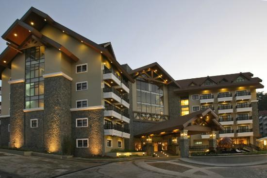 Azalea Residences Baguio Updated 2018 Hotel Reviews Price Comparison Philippines Tripadvisor