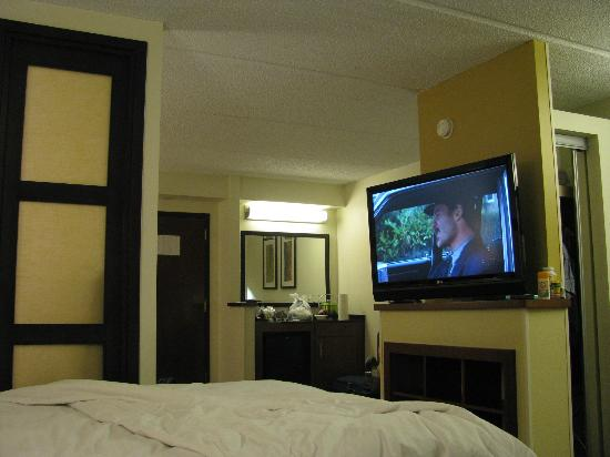 Hyatt Place Dallas/Grapevine: room