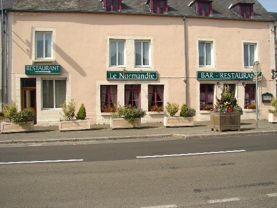 Le Normandie照片