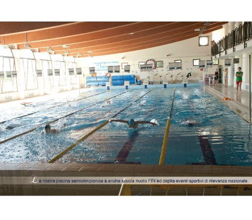 Hotel d'Altavilla: piscina