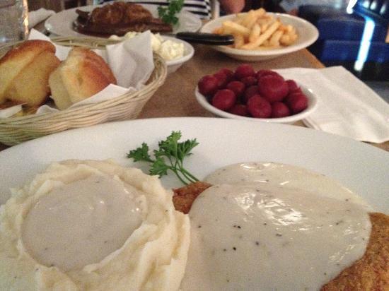 Kac-Ka-Pon Restaurant: Mmmmm