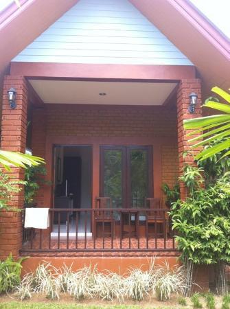 Tanamas House Nai Yang