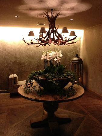 Gstaad Palace Hotel: sehr schön