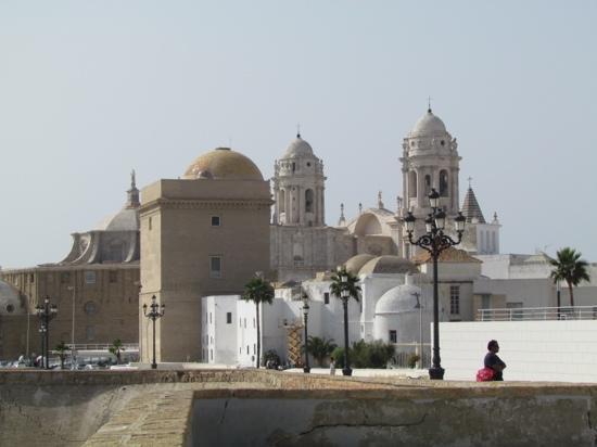 Hotel Las Cortes De Cadiz : cadiz