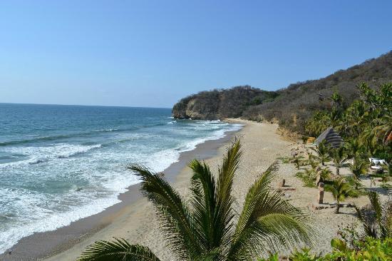 Imanta Resort: Vista desde un mirador