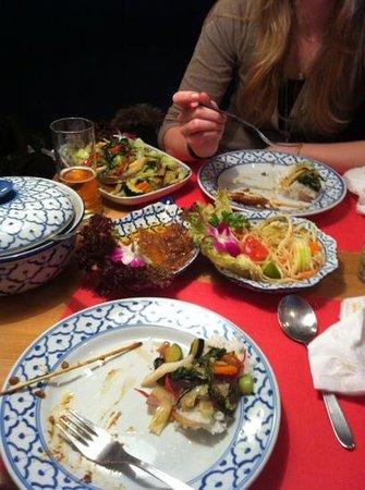 Jeap s Thai Restaurant