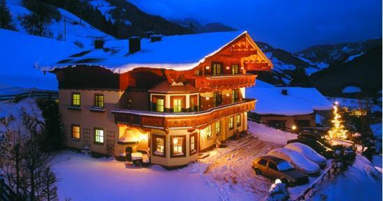 Hotel Sonnhof Grossarl