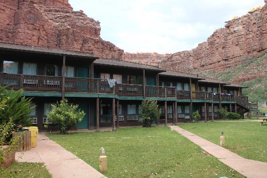 Hotels Near Supai Az