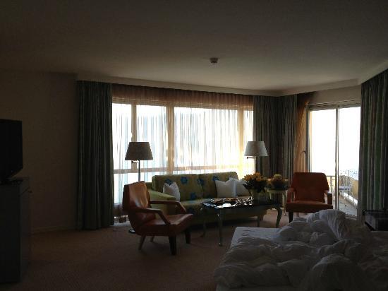 Hotel Eden Roc : Suite