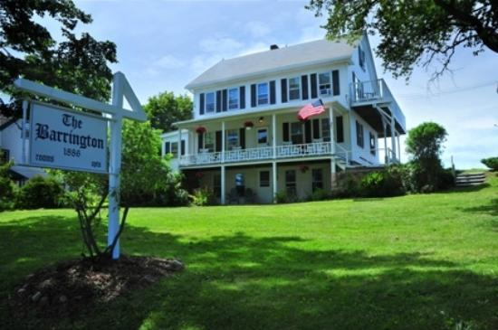 The Barrington Inn: Barrington Inn Block Island