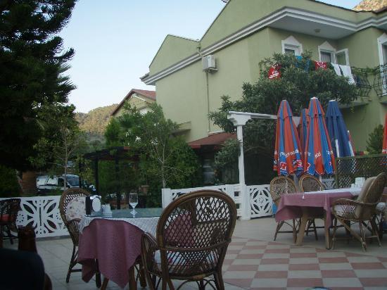 Taner Hotel: hotel