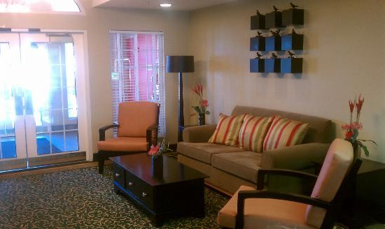 Extended Stay America - Indianapolis - West 86th St.: Lobby