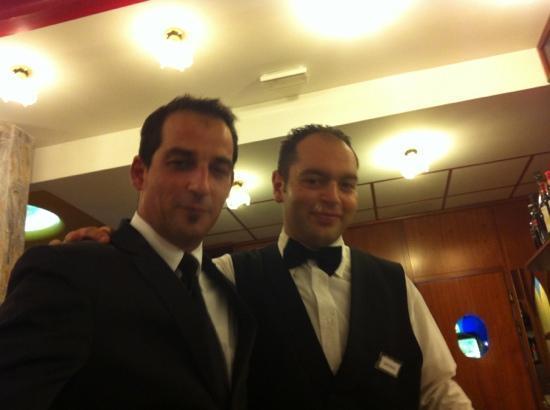 """Hotel Brioni Mare: O_o"""""""