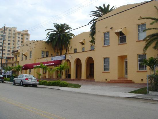 Photo of Barlington Hotel Miami