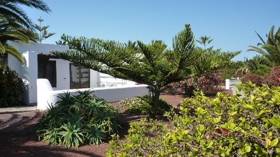 Hotel Río Playa Blanca: domki/apartamenty