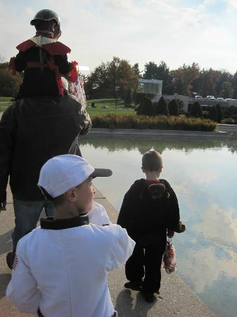 Cranbrook Institute of Science: Cranbrook Trick or Treating Event