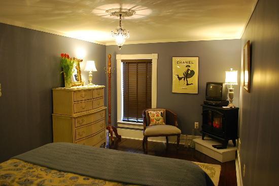 Applesauce Inn Bed & Breakfast照片