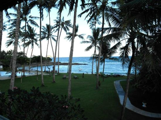 Candi Beach Resort & Spa: Spectacular View