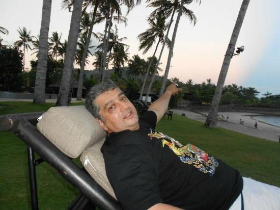 Candi Beach Resort & Spa: Simply Relaxing