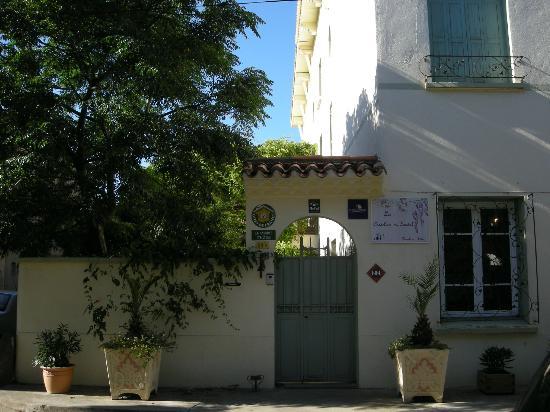Les cordeliers : El Hotel