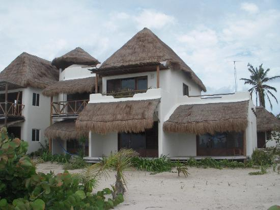 Almaplena Eco Resort & Beach Club: Hotel