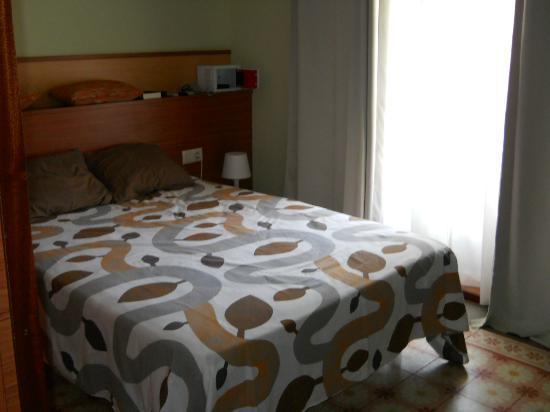 Barcelona Rooms: Sauber und Ikea