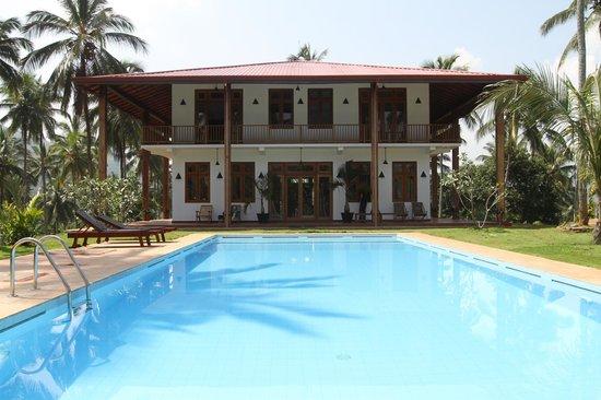 Jim's Farm Villas : The villa itself
