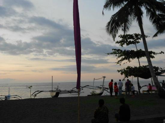 阿內卡羅薇娜海灘酒店照片