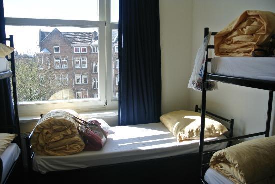 Amigo Budget Hostel照片