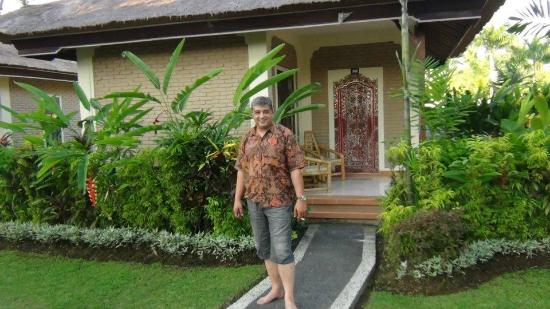 Aneka Lovina Villas & Spa: Cottage