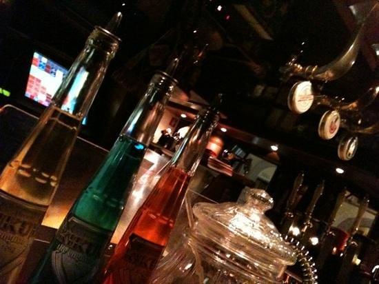 Kikuya Pub : The best english pub in Florence
