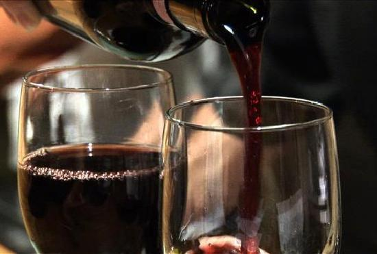 il vecchio : delicious and affordable wines