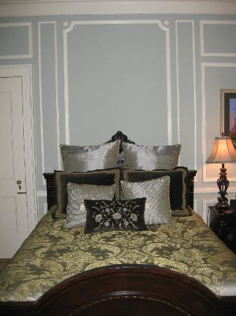 Chrystie House Bed and Breakfast 사진