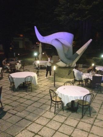 Pieve di Cento, Italie: estivo al magi900