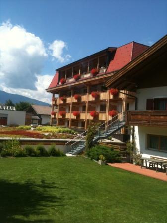 Hotel Reischach: hotel a riscone