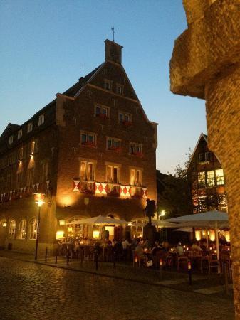 Großer Kiepenkerl: Gasthaus Grosser Kiepenkerl