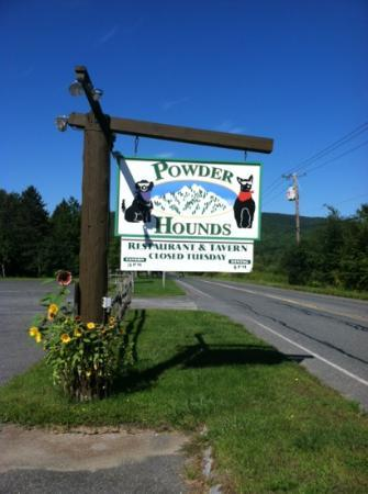 Powder Hounds Restaurant