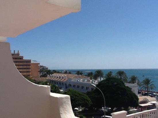 Aparthotel Sunny Beach : uuf
