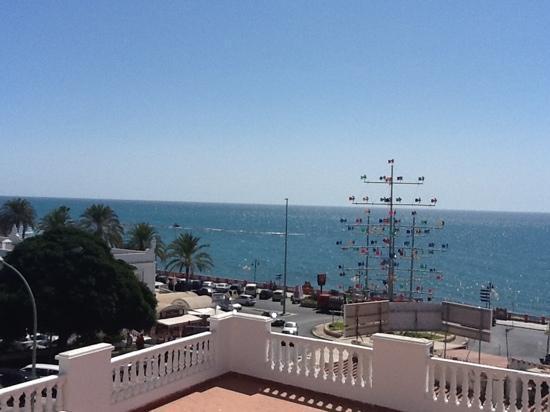 Aparthotel Sunny Beach: molinillos