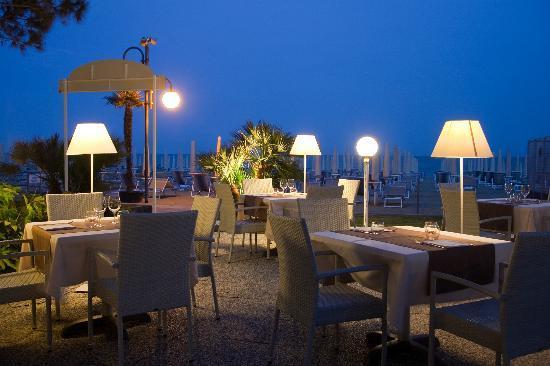 Terrazza Parioli Jesolo Restaurant Reviews Photos