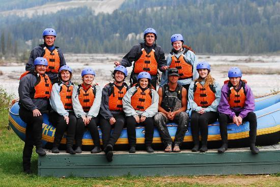 Hydra River Guides: hydra white water rafting