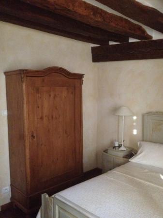 Le Plessis-Luzarches, Francia: la camera