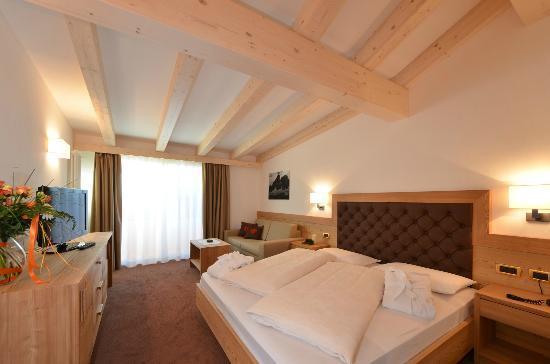 Italien Hotel Gran Paradis