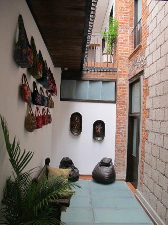 Mexico City Hostel照片