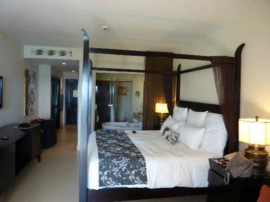 Best Rooms At Secrets Wild Orchid