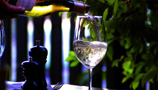 Firefly Churrascaria Chargrill & Bar: Firefly offers a large selection of quality wines