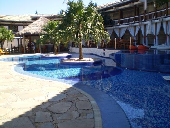 Perola Buzios Hotel: el hotel