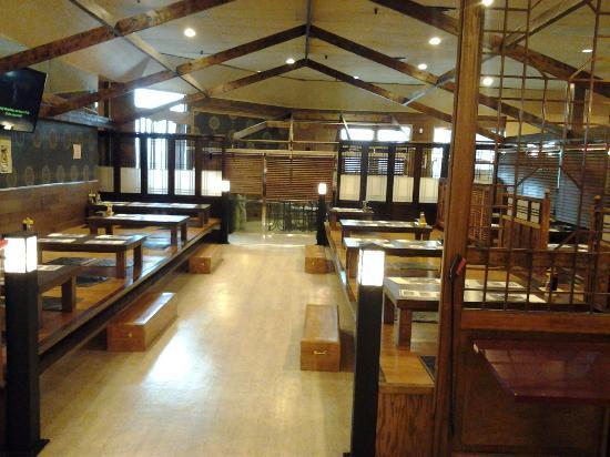 Song Cooks Authentic Korean Restaurant