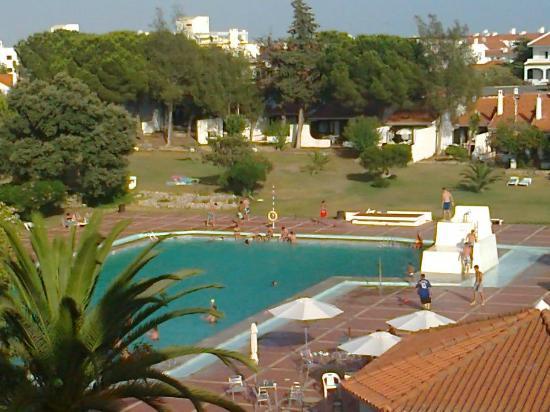 Vilanova Resort: pool