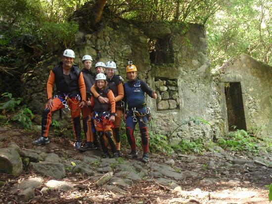 WestCanyon Turismo Aventura